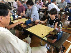 第30回 綾の榧・囲碁将棋大会1