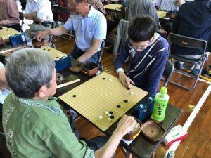 第30回 綾の榧・囲碁将棋大会2