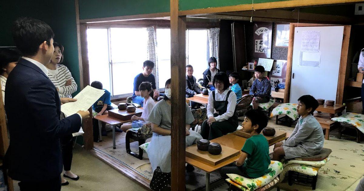 TOTOカップジュニア国際大会宮崎県予選1