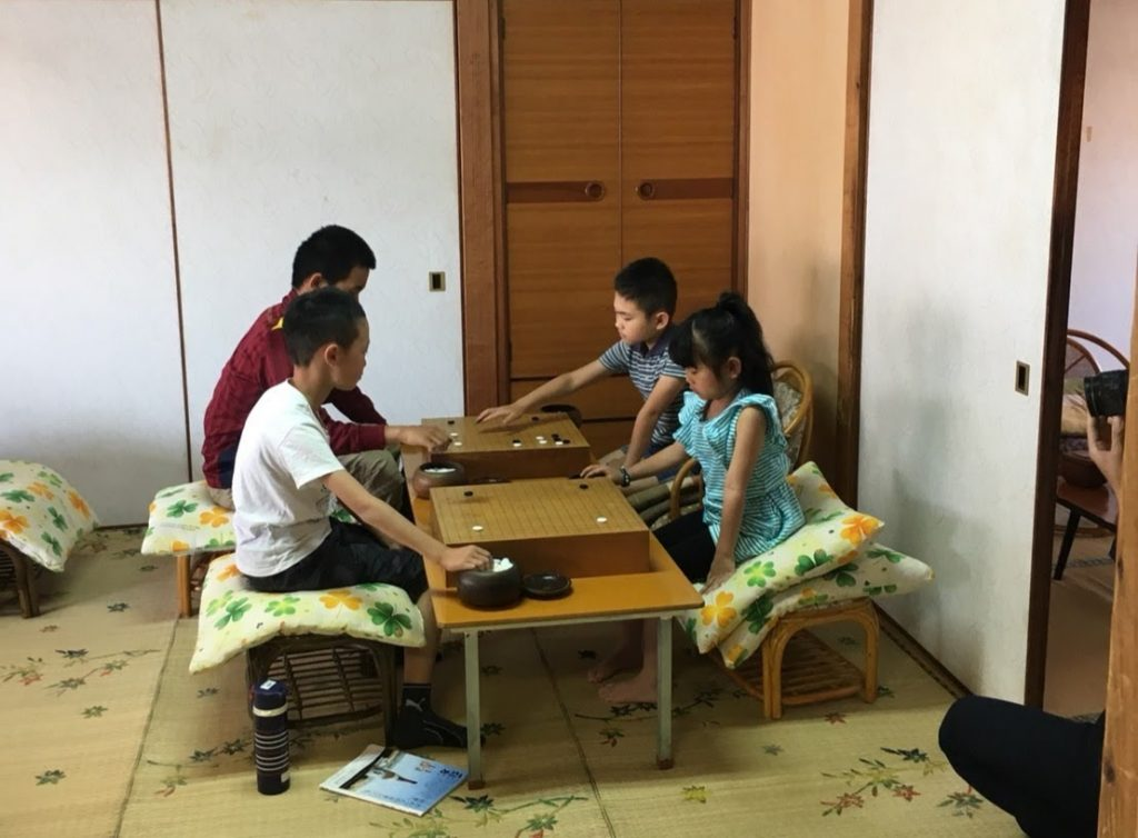 TOTOカップジュニア国際大会宮崎県予選4