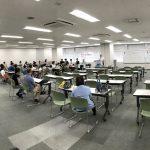 第39回みやにち県少年少女囲碁大会開会式