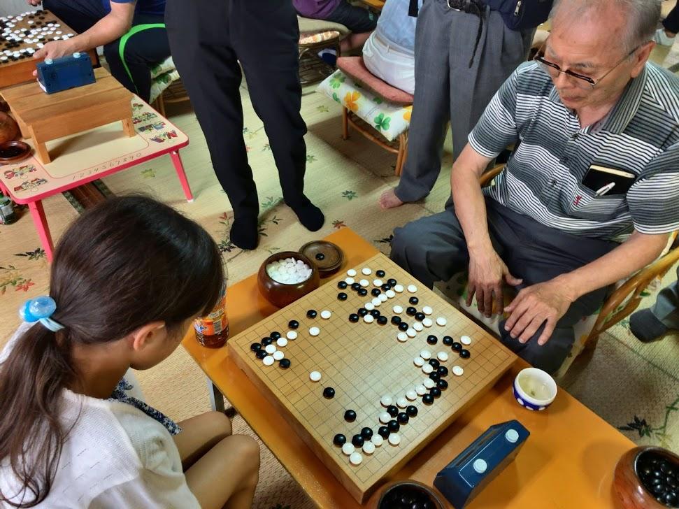 世界アマ宮崎県予選二回戦