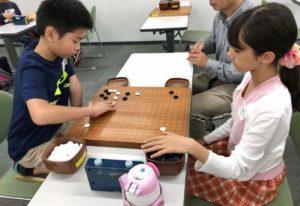 第40回みやにち県少年少女囲碁大会